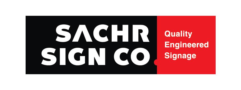 Sachr Sign Co.