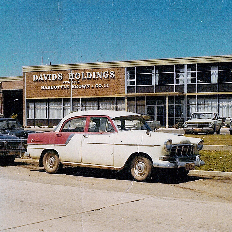 Davids Holdings