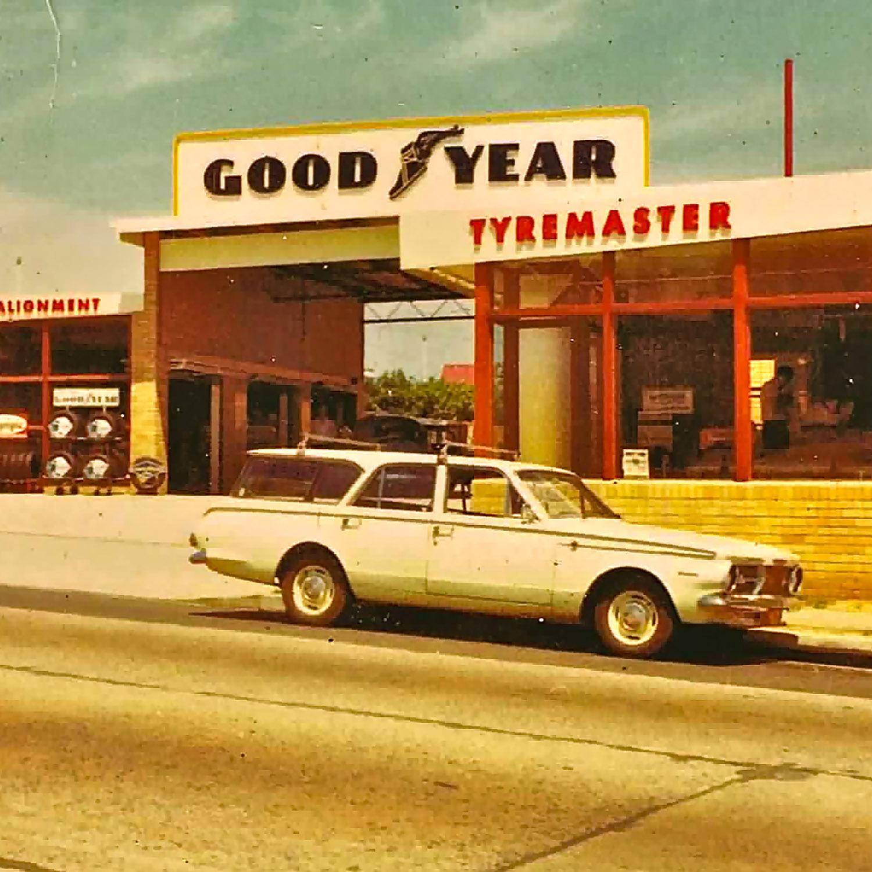 Good Year Tyremaster